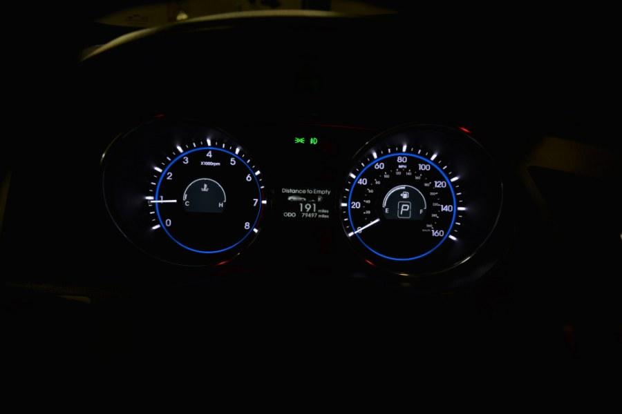 2013 Hyundai Sonata 4dr Sdn 2.4L Auto GLS, available for sale in Danbury, Connecticut | Safe Used Auto Sales LLC. Danbury, Connecticut