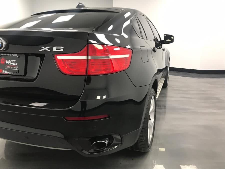 2011 BMW X6 AWD 4dr 35i, available for sale in Linden, New Jersey | East Coast Auto Group. Linden, New Jersey