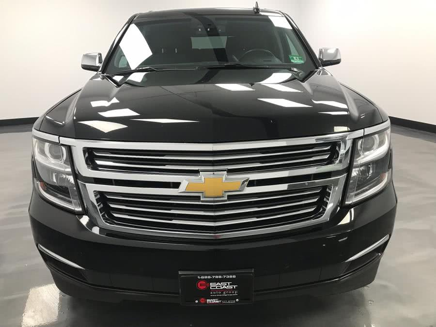 2015 Chevrolet Suburban 4WD 4dr LTZ, available for sale in Linden, New Jersey | East Coast Auto Group. Linden, New Jersey