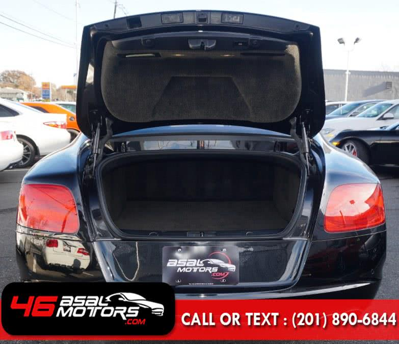 Used Bentley Continental GT V8 2dr Cpe 2013 | Asal Motors. East Rutherford, New Jersey