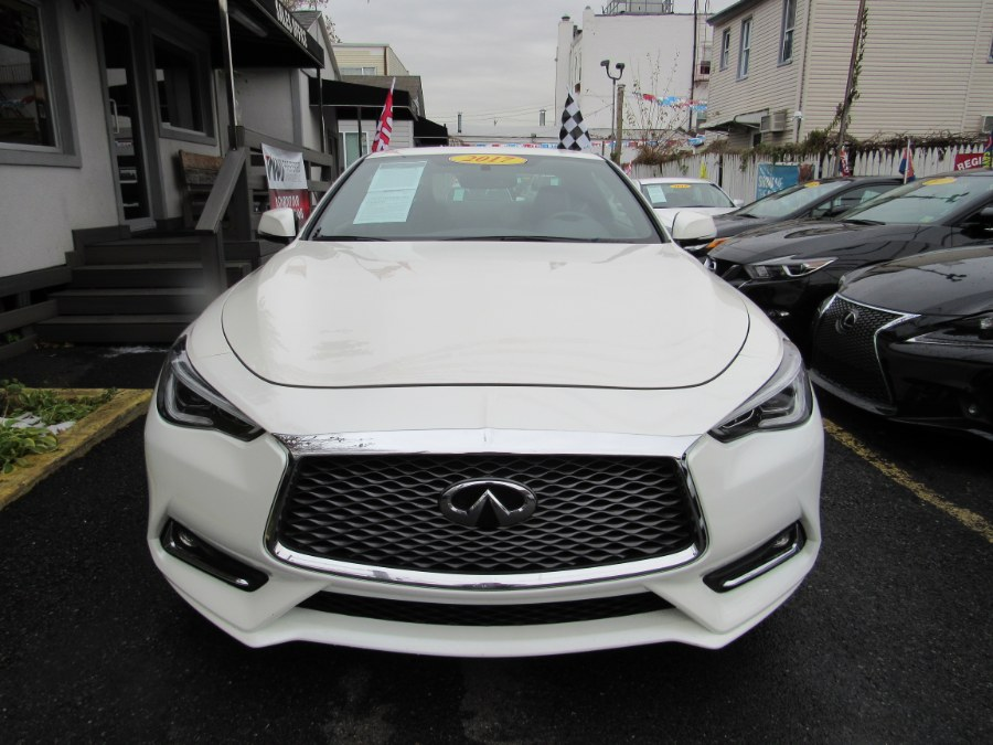 2017 INFINITI Q60 3.0t Premium AWD Tech, available for sale in Middle Village, New York | Road Masters II INC. Middle Village, New York