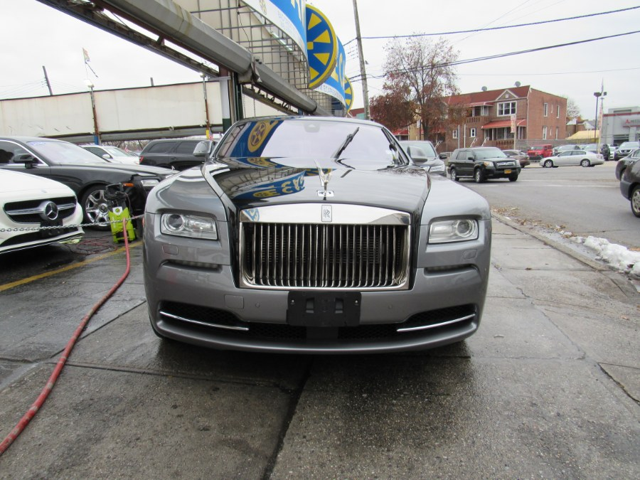 Used Rolls-Royce Wraith 2dr Coupe 2014 | E Cars . Brooklyn, New York
