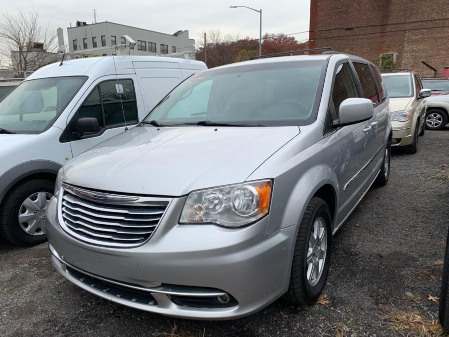 2011 Chrysler Town & Country 4dr Wgn Touring, available for sale in Brooklyn, New York | Atlantic Used Car Sales. Brooklyn, New York