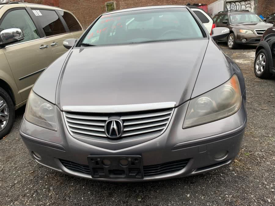Used 2006 Acura RL in Brooklyn, New York | Atlantic Used Car Sales. Brooklyn, New York