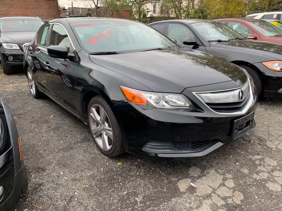 2014 Acura ILX 4dr Sdn 2.0L, available for sale in Brooklyn, New York | Atlantic Used Car Sales. Brooklyn, New York