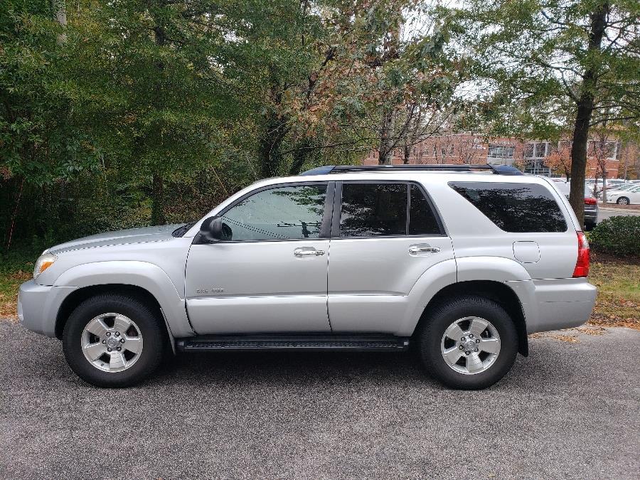 2008 Toyota 4Runner 4WD 4dr V6 SR5, available for sale in Virginia Beach, Virginia | CXB Auto Sales. Virginia Beach, Virginia
