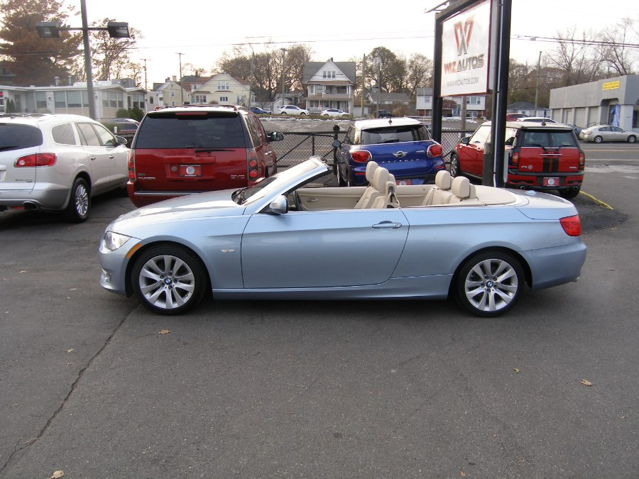 2013 BMW 3 Series 2dr Conv 328i, available for sale in Stratford, Connecticut | Wiz Leasing Inc. Stratford, Connecticut