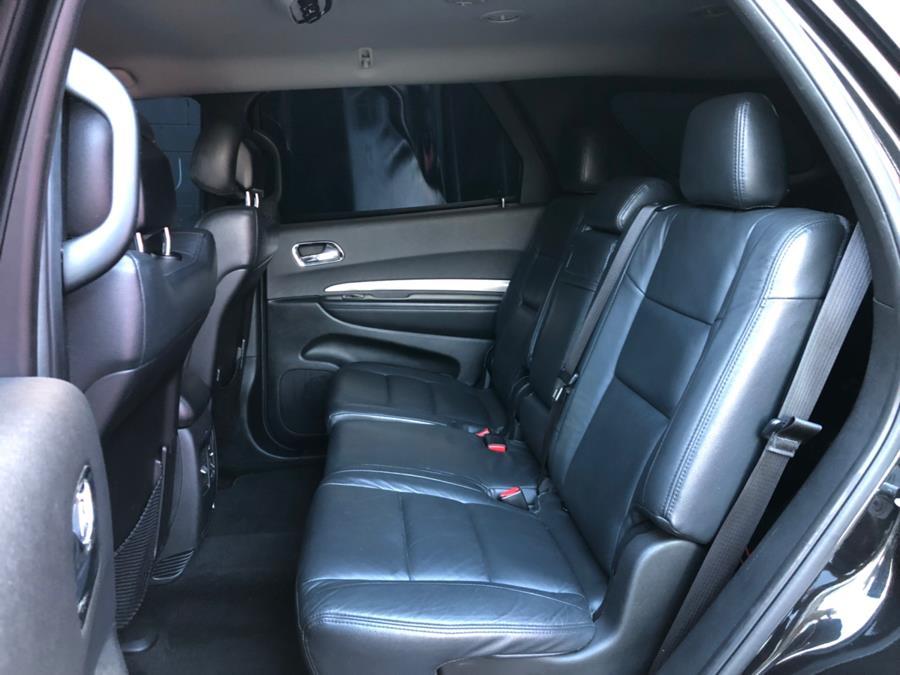 2014 Dodge Durango AWD 4dr SXT, available for sale in Newark, New Jersey | RT Auto Center LLC. Newark, New Jersey