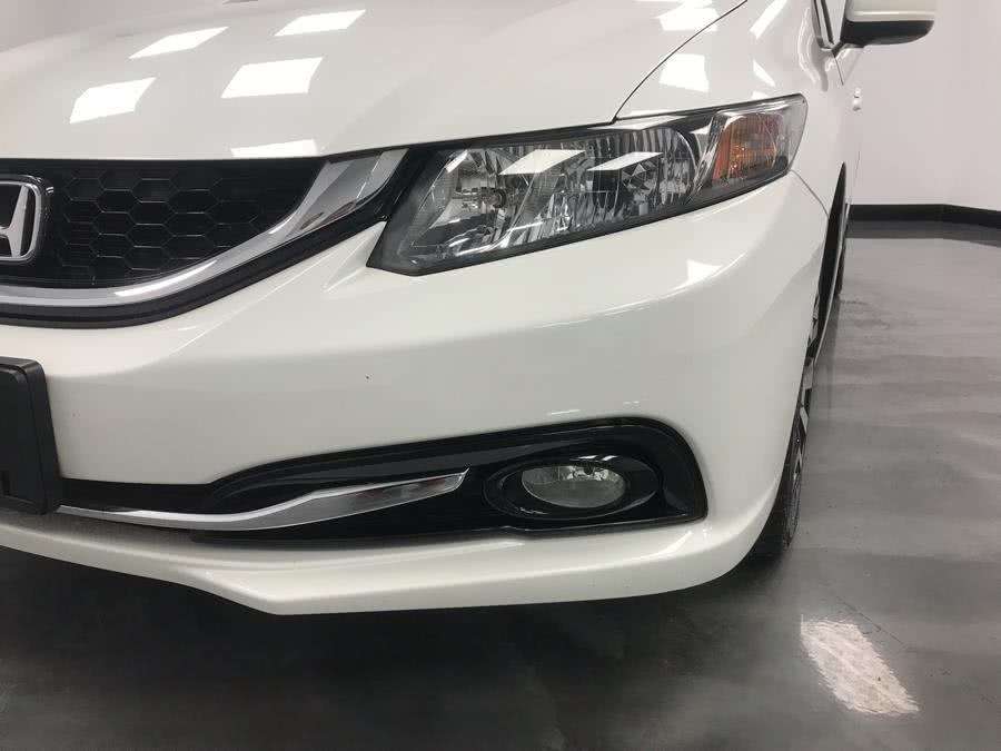2014 Honda Civic Sedan 4dr CVT EX-L, available for sale in Linden, New Jersey | East Coast Auto Group. Linden, New Jersey
