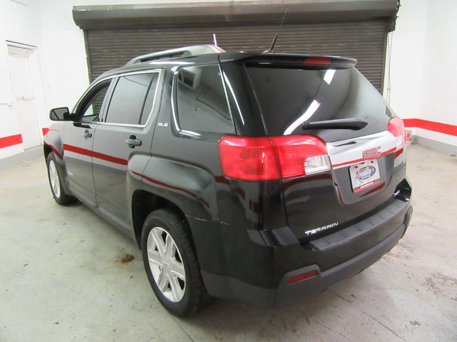 Used GMC Terrain AWD 4dr SLE-2 2011 | Royalty Auto Sales. Little Ferry, New Jersey