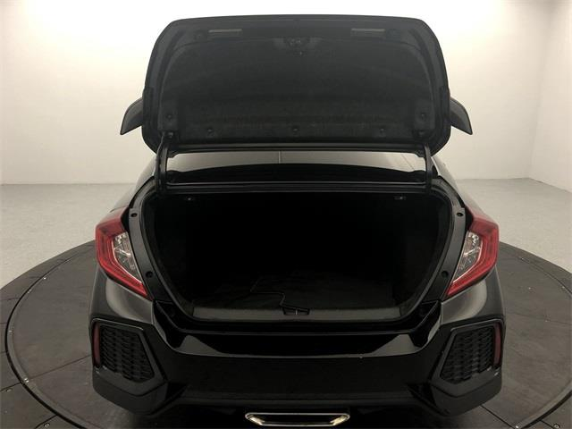2018 Honda Civic Si, available for sale in Bronx, New York | Eastchester Motor Cars. Bronx, New York