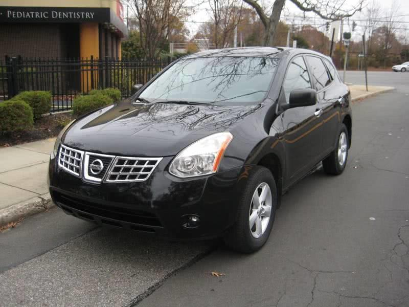 Used Nissan Rogue S AWD 4dr Crossover 2010 | Rite Choice Auto Inc.. Massapequa, New York