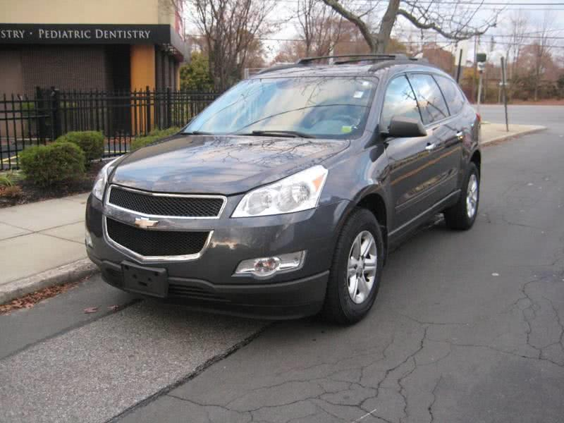 Used Chevrolet Traverse LS 4dr SUV 2012 | Rite Choice Auto Inc.. Massapequa, New York