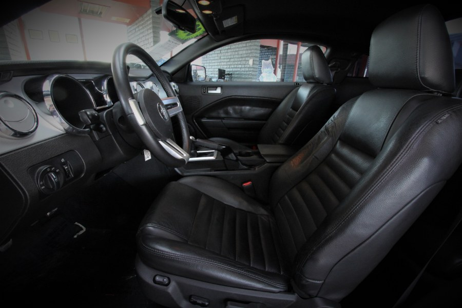 Used Ford Mustang 2dr Cpe GT Deluxe 2008 | 1 Stop Auto Mart Inc.. Garden Grove, California