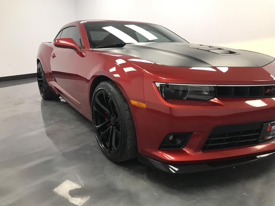 2014 Chevrolet Camaro 2dr Cpe SS w/1SS, available for sale in Linden, New Jersey | East Coast Auto Group. Linden, New Jersey