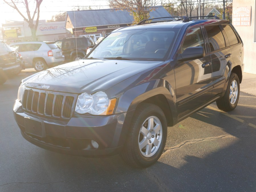 2008 Jeep Grand Cherokee 4WD 4dr Laredo, available for sale in Huntington Station, New York | My Auto Inc.. Huntington Station, New York