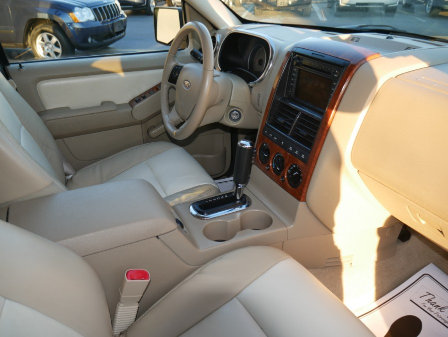 2007 Ford Explorer 4WD 4dr V6 Eddie Bauer, available for sale in Huntington Station, New York | My Auto Inc.. Huntington Station, New York