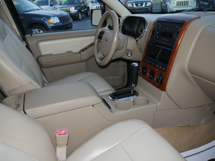 2008 Ford Explorer 4WD 4dr V6 Eddie Bauer, available for sale in Huntington Station, New York   My Auto Inc.. Huntington Station, New York