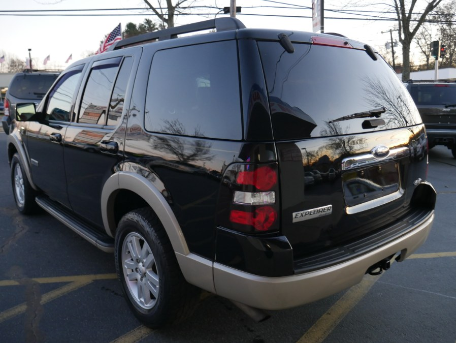 Used Ford Explorer 4WD 4dr V6 Eddie Bauer 2008 | My Auto Inc.. Huntington Station, New York
