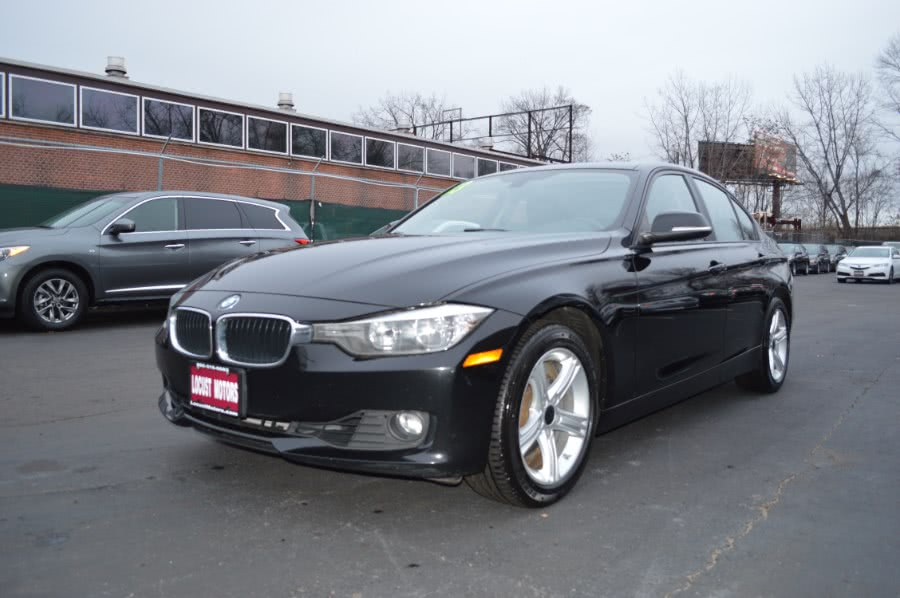 2013 BMW 3 Series 4dr Sdn 328i xDrive AWD SULEV, available for sale in Hartford, Connecticut | Locust Motors LLC. Hartford, Connecticut