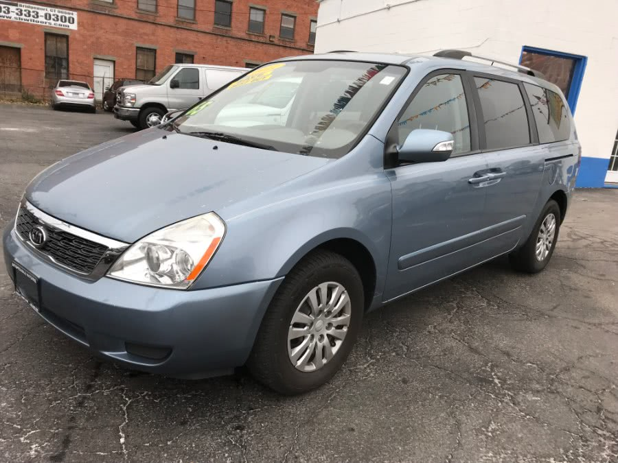 Used 2011 Kia Sedona in Bridgeport, Connecticut | Affordable Motors Inc. Bridgeport, Connecticut