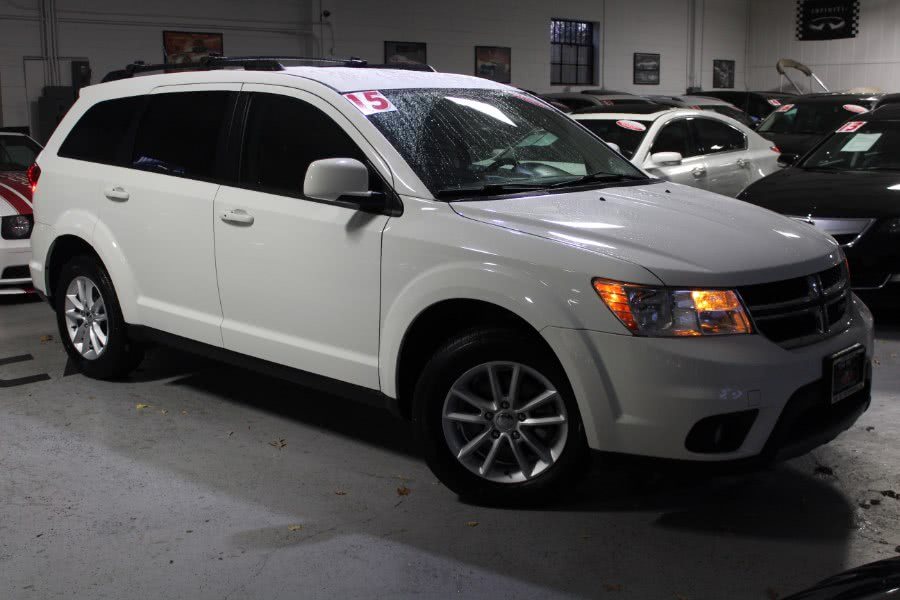 Used 2015 Dodge Journey in Deer Park, New York | Car Tec Enterprise Leasing & Sales LLC. Deer Park, New York