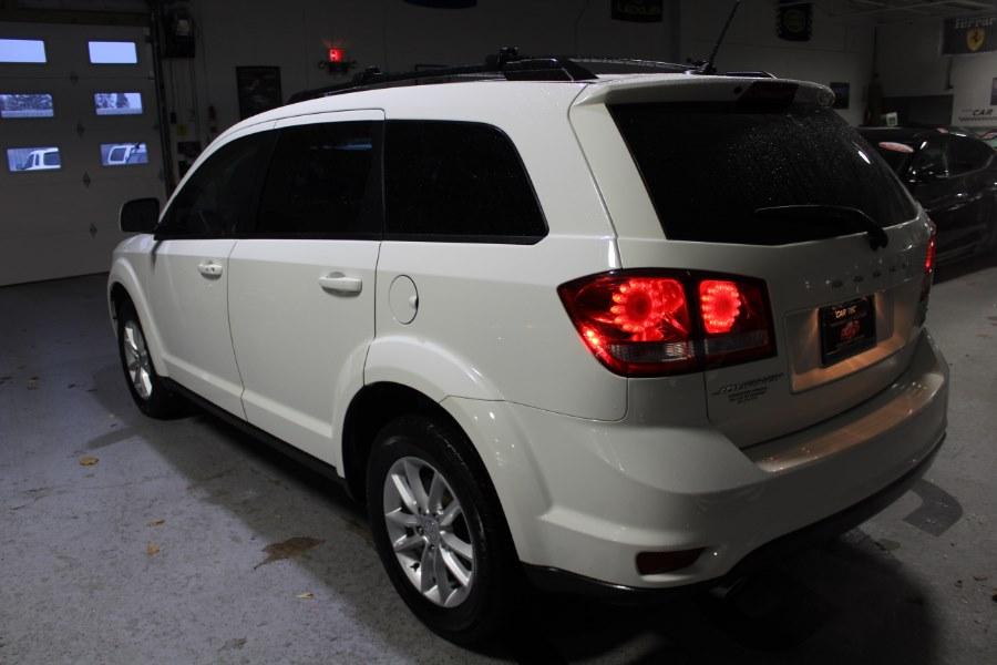 2015 Dodge Journey FWD 4dr SXT, available for sale in Deer Park, New York | Car Tec Enterprise Leasing & Sales LLC. Deer Park, New York