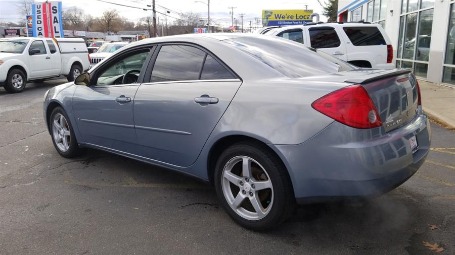2007 Pontiac G6 4dr Sdn G6, available for sale in West Haven, CT