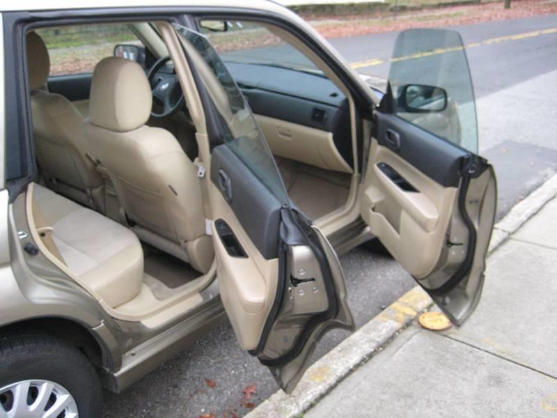 2008 Subaru Forester 2.5 X AWD 4dr Wagon 4A, available for sale in Massapequa, New York | Rite Choice Auto Inc.. Massapequa, New York