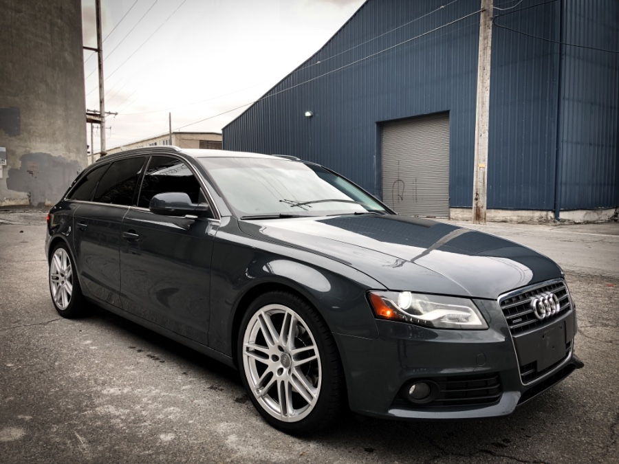2010 Audi A4 4dr Avant Wgn Auto quattro 2.0T Prestige, available for sale in Salt Lake City, Utah | Guchon Imports. Salt Lake City, Utah
