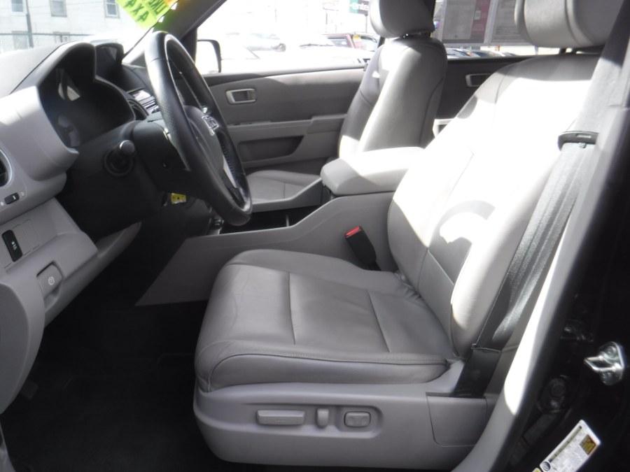 2014 Honda Pilot 4WD 4dr EX-L, available for sale in Philadelphia, Pennsylvania | Eugen's Auto Sales & Repairs. Philadelphia, Pennsylvania