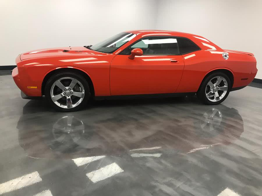 2010 Dodge Challenger 2dr Cpe R/T, available for sale in Linden, New Jersey | East Coast Auto Group. Linden, New Jersey