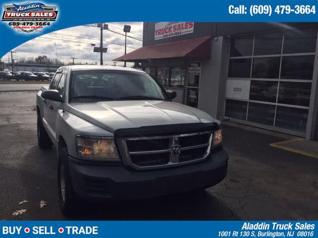 Used 2008 Dodge Dakota in Burlington, New Jersey | Aladdin Truck Sales. Burlington, New Jersey