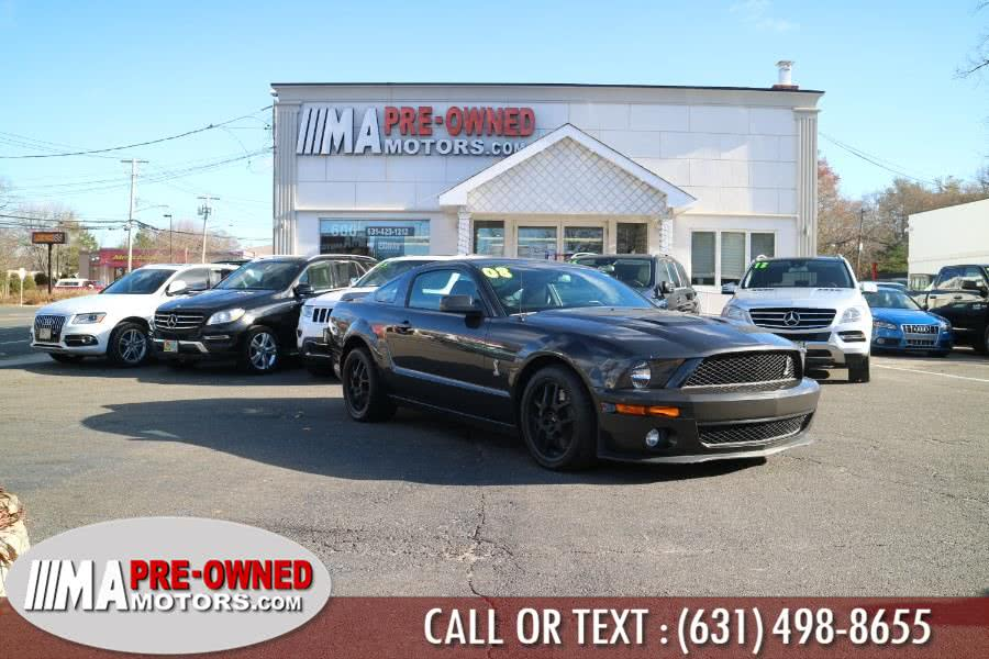 Used 2008 Ford Mustang in Huntington, New York | M & A Motors. Huntington, New York