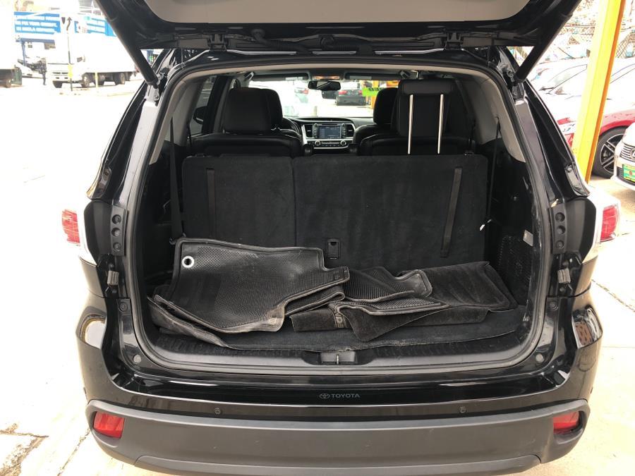 2015 Toyota Highlander AWD 4dr V6 Limited (Natl), available for sale in Jamaica, New York | Sylhet Motors Inc.. Jamaica, New York