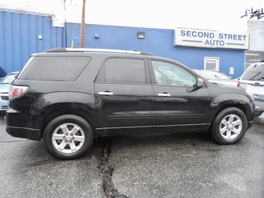 Used 2014 GMC Acadia in Manchester, New Hampshire | Second Street Auto Sales Inc. Manchester, New Hampshire