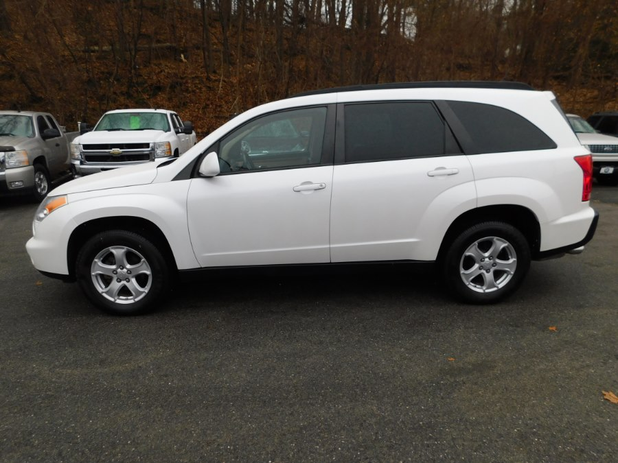 2009 Suzuki XL7 AWD 4dr Luxury, available for sale in Watertown, Connecticut | Watertown Auto Sales. Watertown, Connecticut