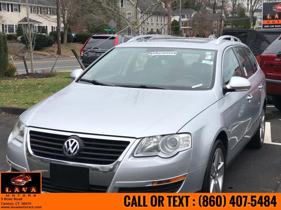Used 2009 Volkswagen Passat Wagon in Canton, Connecticut | Lava Motors. Canton, Connecticut