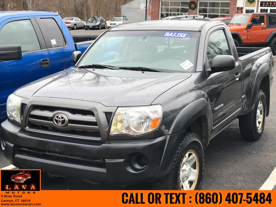 Used 2010 Toyota Tacoma in Canton, Connecticut | Lava Motors. Canton, Connecticut