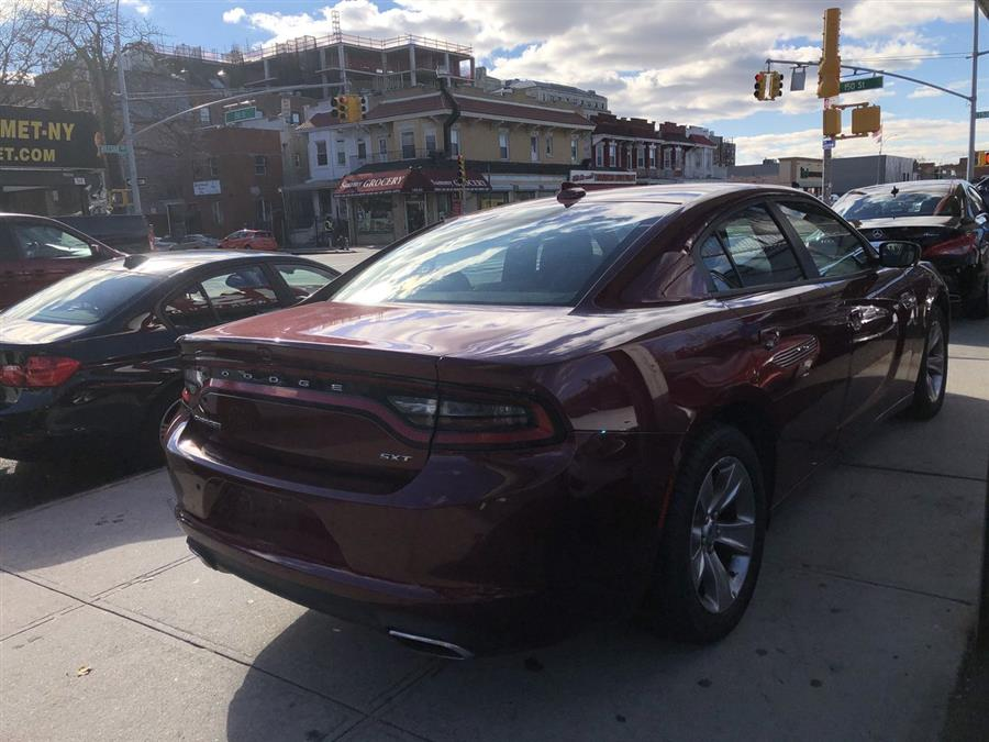 2018 Dodge Charger SXT Plus RWD, available for sale in Jamaica, New York | Hillside Auto Mall Inc.. Jamaica, New York