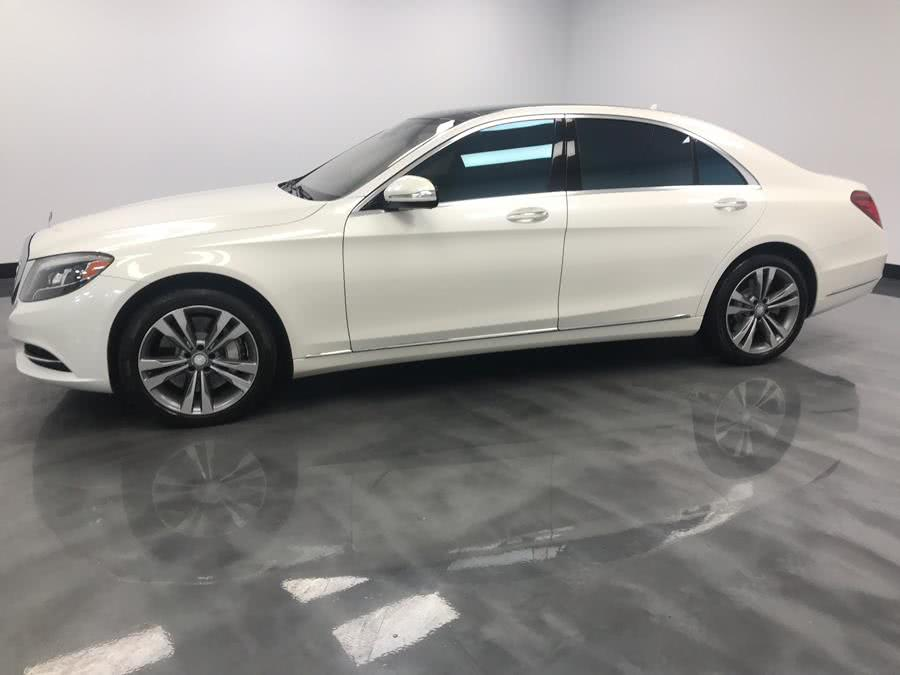 2014 Mercedes-Benz S-Class 4dr Sdn S550 4MATIC, available for sale in Linden, New Jersey | East Coast Auto Group. Linden, New Jersey