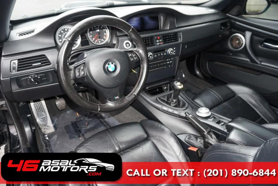 Used BMW M3 2dr Conv M3 2008 | Asal Motors. East Rutherford, New Jersey