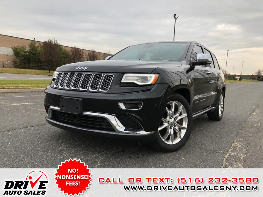 Used 2016 Jeep Grand Cherokee in Bayshore, New York | Drive Auto Sales. Bayshore, New York