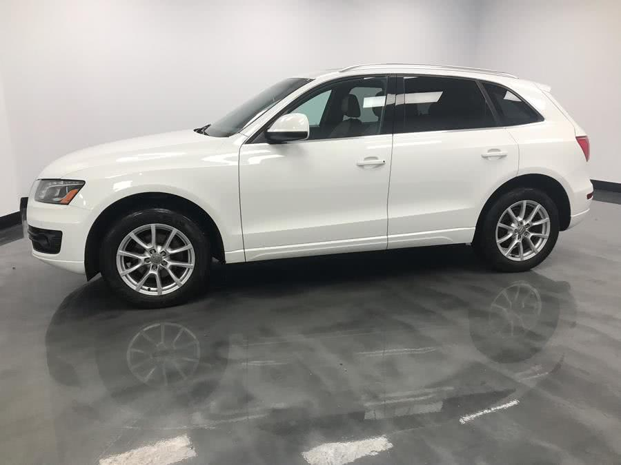 2012 Audi Q5 quattro 4dr 2.0T Premium Plus, available for sale in Linden, New Jersey | East Coast Auto Group. Linden, New Jersey
