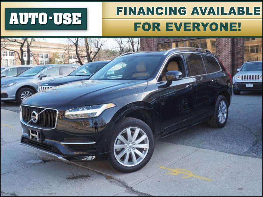 Used 2017 Volvo Xc90 in Andover, Massachusetts | Autouse. Andover, Massachusetts
