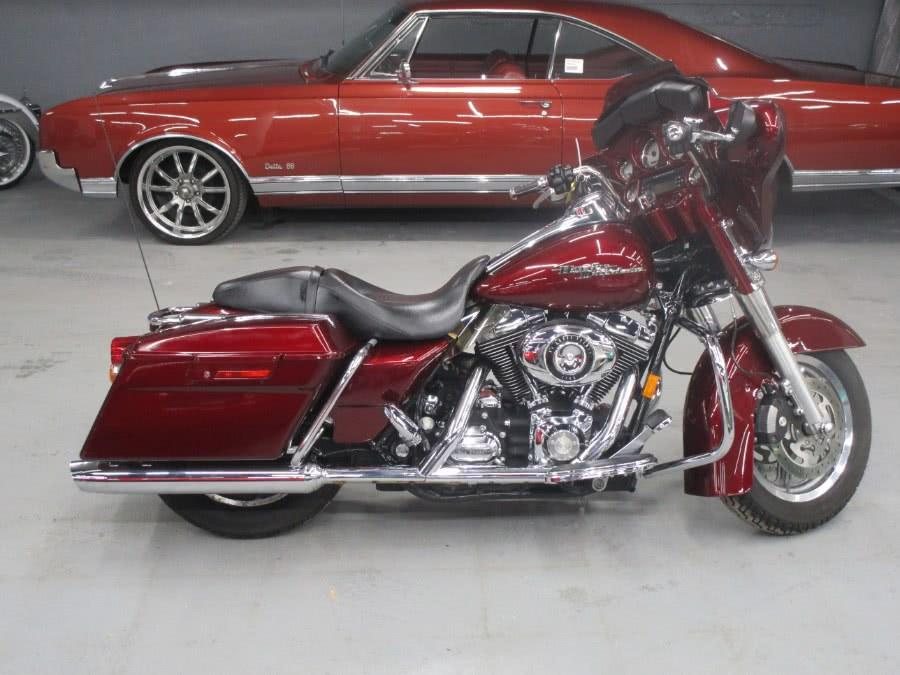 Used 2008 Harley Davidson FLHX in Waterbury, Connecticut   Tony's Auto Sales. Waterbury, Connecticut