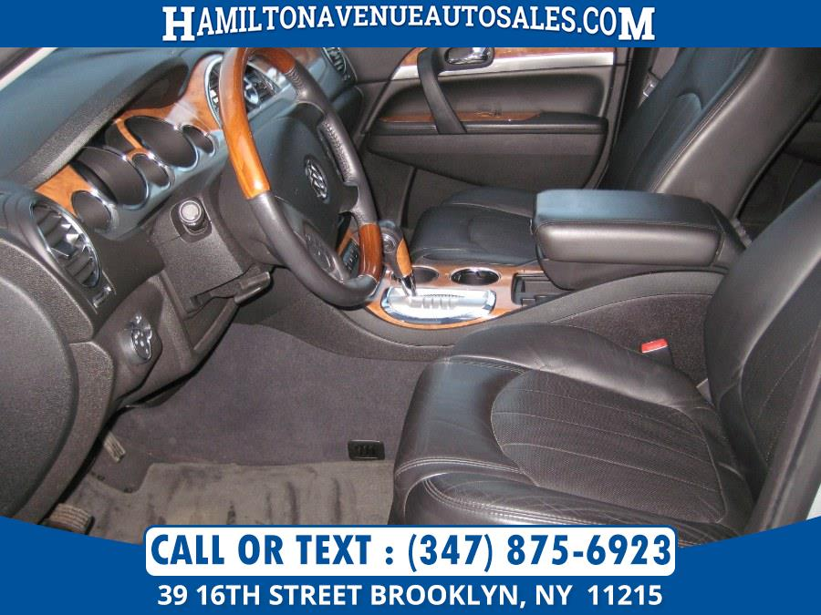 2010 Buick Enclave AWD 4dr CXL w/1XL, available for sale in Brooklyn, New York | Hamilton Avenue Auto Sales DBA Nyautoauction.com. Brooklyn, New York
