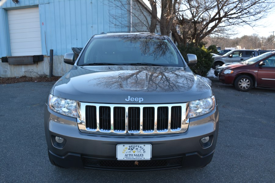 2012 Jeep Grand Cherokee 4WD 4dr Laredo, available for sale in Ashland , Massachusetts | New Beginning Auto Service Inc . Ashland , Massachusetts