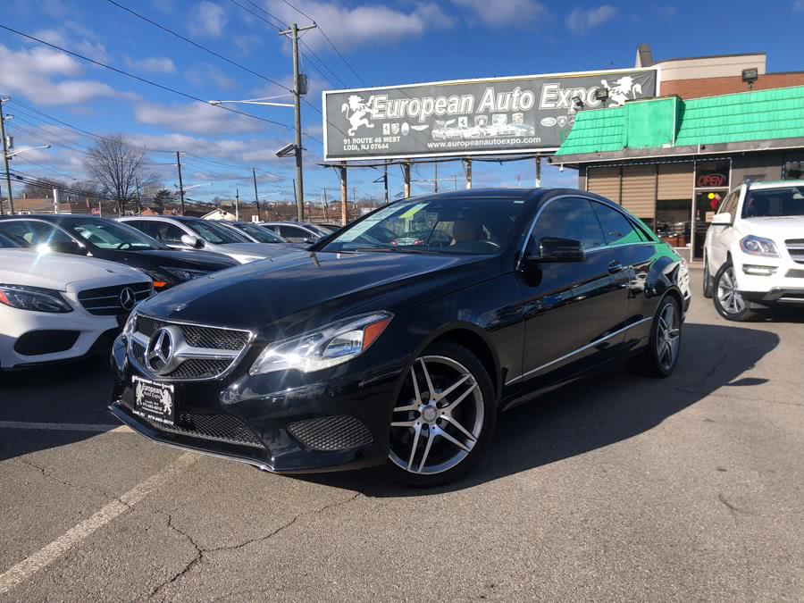 Used 2015 Mercedes-Benz E-Class in Hillside, New Jersey | M Sport Motor Car. Hillside, New Jersey