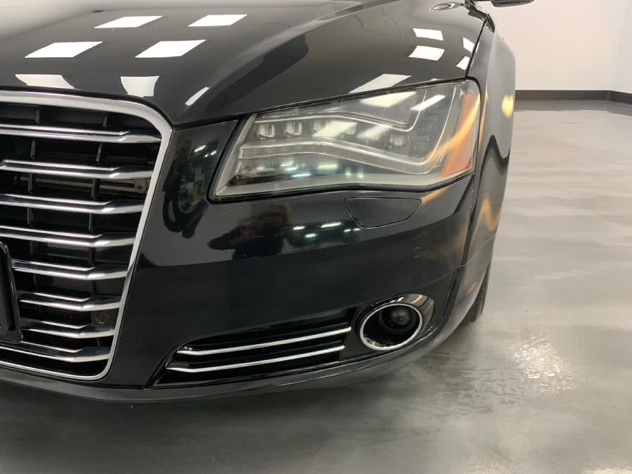2012 Audi A8 4dr Sdn, available for sale in Linden, New Jersey | East Coast Auto Group. Linden, New Jersey